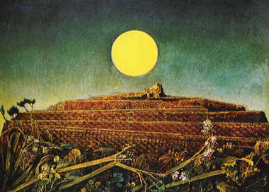 Max Ernst – The Whole City